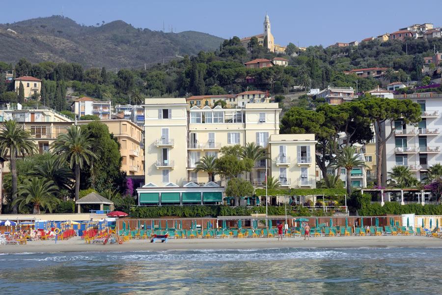 Hotel  Stelle Sul Mare Liguria